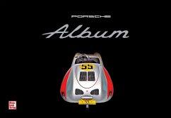Porsche Album - Landenberger, Dieter