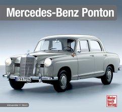 Mercedes-Benz Ponton - Storz, Alexander Fr.
