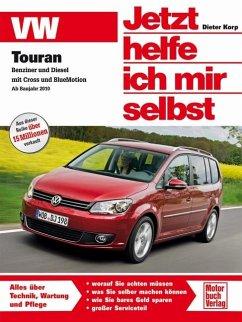 VW Touran - Korp, Dieter