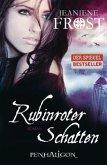 Rubinroter Schatten / Night Huntress World Bd.2