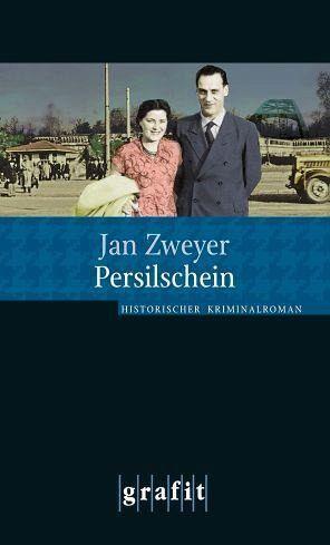 Buch-Reihe Goldstein Trilogie von Jan Zweyer