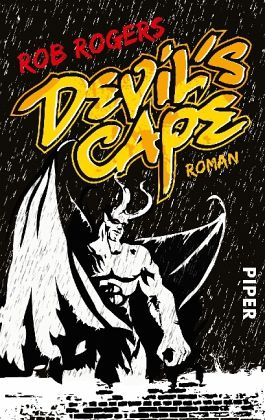Devil's Cape - Rogers, Rob