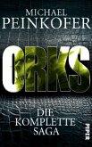 Orks / Die komplette Saga