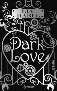 Dark Love - Habel, Lia