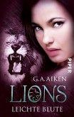 Leichte Beute / Lions Bd.3