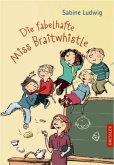 Die fabelhafte Miss Braitwhistle / Miss Braitwhistle Bd.1