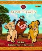 Disney Der König der Löwen. Meine Kindergartenfreunde
