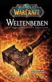 Weltenbeben / World of Warcraft Bd.8