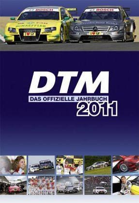 DTM - Das offizielle Jahrbuch 2011 - Schröder, Torben