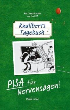 Knallberts Tagebuch 02