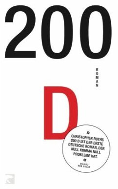 200D - Roth, Christopher
