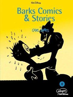 Barks Comics & Stories 08 NA - Barks, Carl