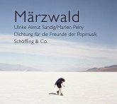 Märzwald, Audio-CD