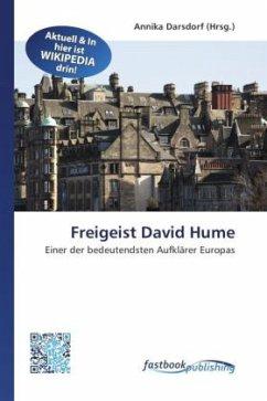 Freigeist David Hume
