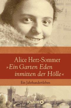 Alice Herz-Sommer - ´´Ein Garten Eden inmitten ...
