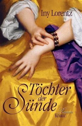 Töchter der Sünde / Die Wanderhure Bd.5 - Lorentz, Iny