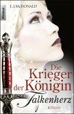 Falkenherz / Die Krieger der Königin Bd.2