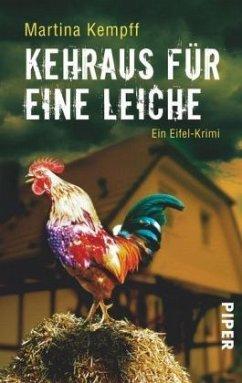 Kehraus für eine Leiche / Kriminalistin Katja Klein Bd.3 - Kempff, Martina