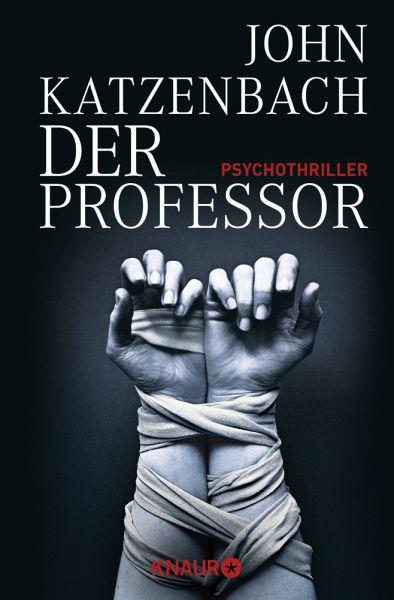Der Professor - Katzenbach, John