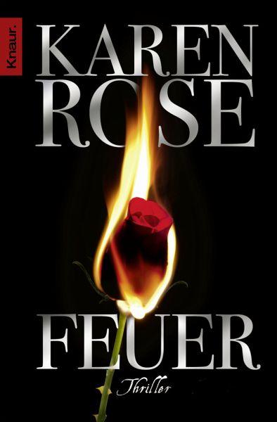 Buch-Reihe Lady-Thriller von Karen Rose