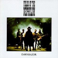Dawnrazor + Bonus Tracks