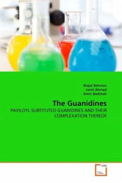 The Guanidines