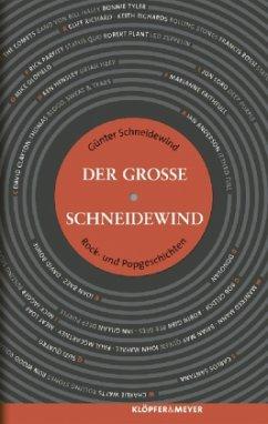 Der Große Schneidewind, m. Audio-CD