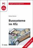 Bussysteme im Kfz, Version 2.0, CD-ROM
