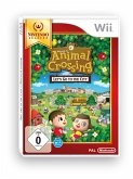 Animal Crossing, Let's Go to the City (Nintendo Select)