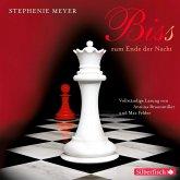 Biss zum Ende der Nacht / Twilight-Serie Bd.4 (16 Audio-CDs)