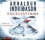 Engelsstimme / Kommissar-Erlendur-Krimi Bd.5 (4 Audio-CDs)