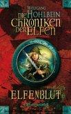 Elfenblut / Die Chroniken der Elfen Bd.1