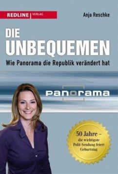 Die Unbequemen - Reschke, Anja