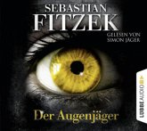 Der Augenjäger, 4 Audio-CDs