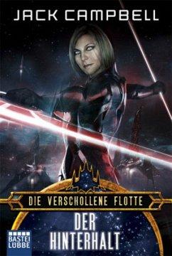 Der Hinterhalt / Die verschollene Flotte Bd.5