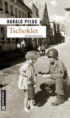 Tschoklet - Pflug, Harald