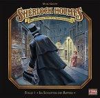 Im Schatten des Rippers / Sherlock Holmes Bd.1 (1 Audio-CD)