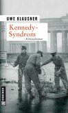 Kennedy-Syndrom / Tom Sydow Bd.4