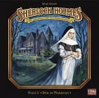 Spuk im Pfarrhau / Sherlock Holmes Bd.2 (1 Audio-CD)