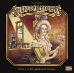 Das entwendete Fallbeil / Sherlock Holmes Bd.3 (1 Audio-CD)