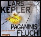 Paganinis Fluch / Kommissar Linna Bd.2 (6 Audio-CDs)