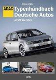Typenhandbuch Deutsche Autos 1990 bis heute