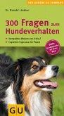300 Fragen zum Hundeverhalten