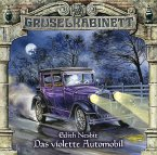 Das violette Automobil / Gruselkabinett Bd.59 (1 Audio-CD)