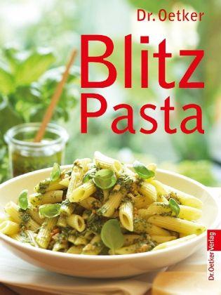 Dr.Oetker Blitz Pasta - Oetker
