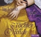 Töchter der Sünde / Die Wanderhure Bd.5 (6 Audio-CDs)