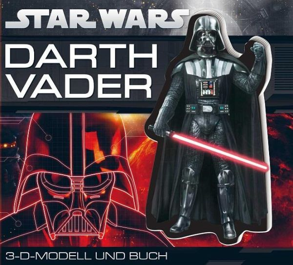 star wars darth vader buch. Black Bedroom Furniture Sets. Home Design Ideas