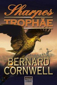 Sharpes Trophäe / Richard Sharpe Bd.8 - Cornwell, Bernard