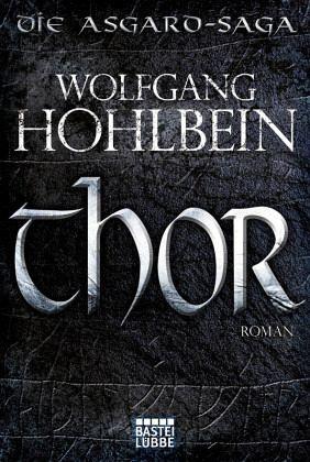 Buch-Reihe Die Asgard Saga von Wolfgang Hohlbein