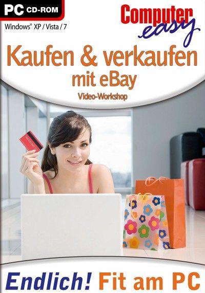 computer easy kaufen verkaufen mit ebay software. Black Bedroom Furniture Sets. Home Design Ideas